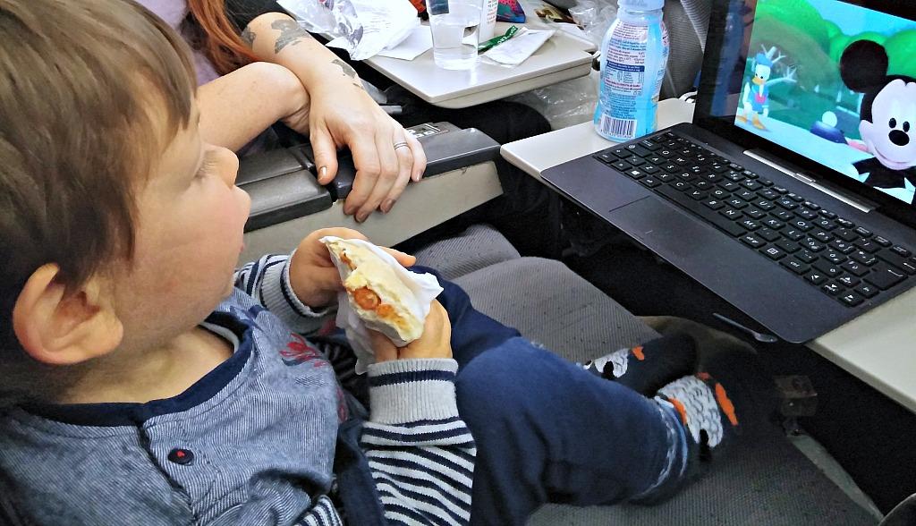 Pranzo Freddo Per Bambini : Consigli per un viaggio negli stati uniti con bambini viaggiamondo