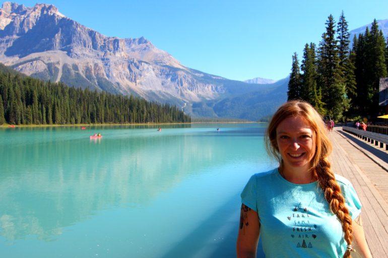 Organizzare Un Viaggio Canada Occidentale Consigli Per Nel 0wN8PnOkX