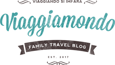 ViaggiaMondo - Family Travel Bog