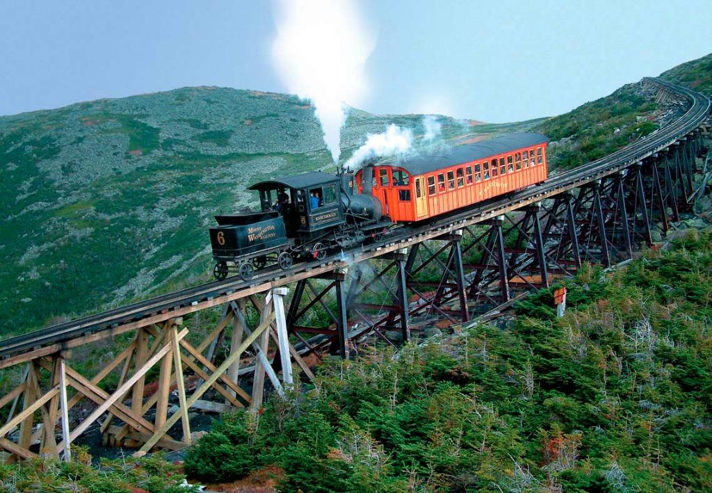 the-cog-railway