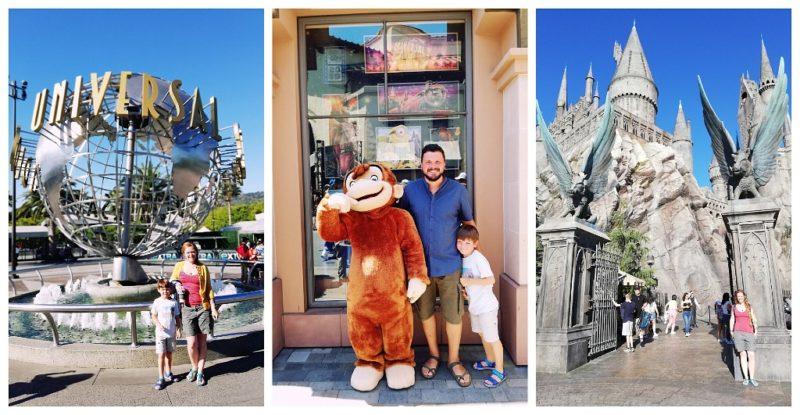 mentale noi accumulazione  Universal Studios di Los Angeles, come organizzare la visita - ViaggiaMondo